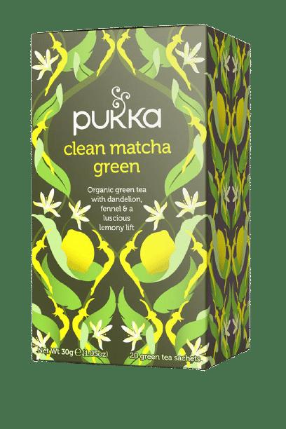clean-matcha-green-tea